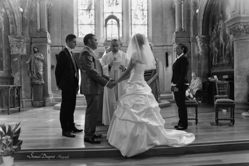 Photographe mariage - Bienvenue sur notre galerie  - photo 26