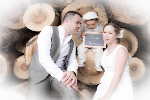 Photographe mariage - Myriam Photographies - photo 169