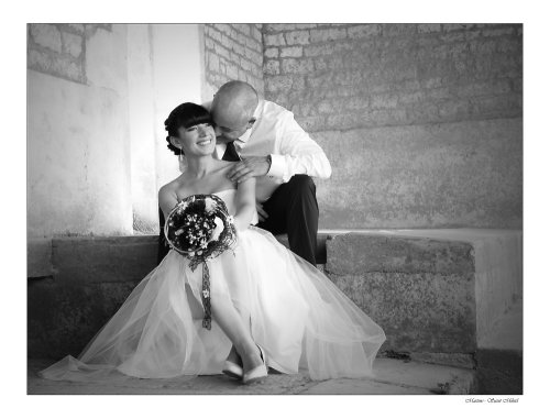 Photographe mariage - STUDIO MARTINE PORTRAITISTE - photo 6