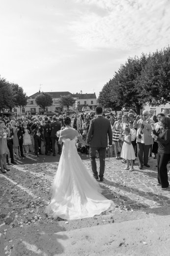Photographe mariage - EL PHOTOGRAPHE - photo 19