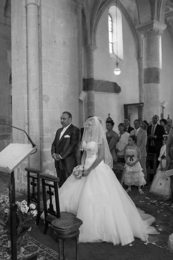 Photographe mariage - EL PHOTOGRAPHE - photo 6