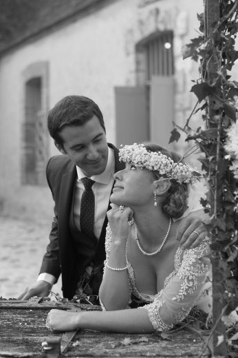 Photographe mariage - EL PHOTOGRAPHE - photo 18