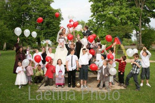 Photographe mariage - Laëtitia Photo 06 70 75 64 11 - photo 39