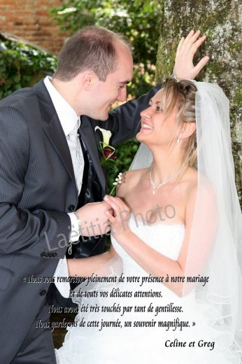 Photographe mariage - Laëtitia Photo 06 70 75 64 11 - photo 34