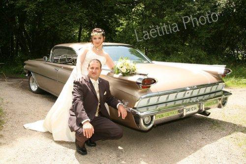 Photographe mariage - Laëtitia Photo 06 70 75 64 11 - photo 42