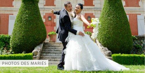 Photographe mariage - Sandrine Sérafini Photographe  - photo 43