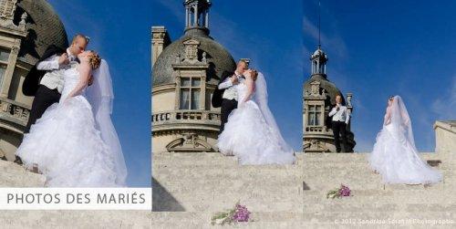 Photographe mariage - Sandrine Sérafini Photographe  - photo 15