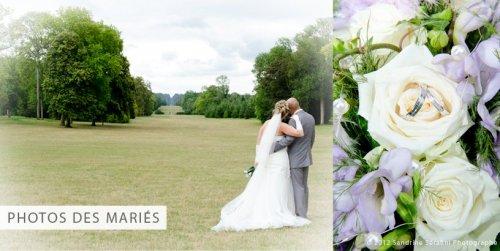 Photographe mariage - Sandrine Sérafini Photographe  - photo 48