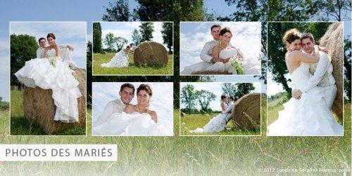 Photographe mariage - Sandrine Sérafini Photographe  - photo 32