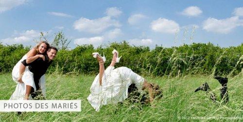 Photographe mariage - Sandrine Sérafini Photographe  - photo 36