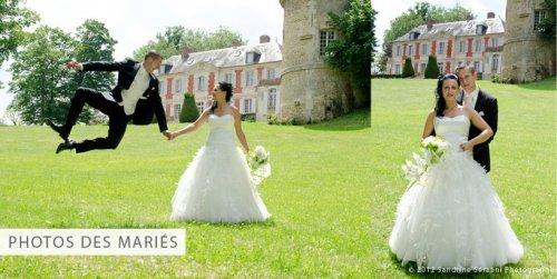 Photographe mariage - Sandrine Sérafini Photographe  - photo 42