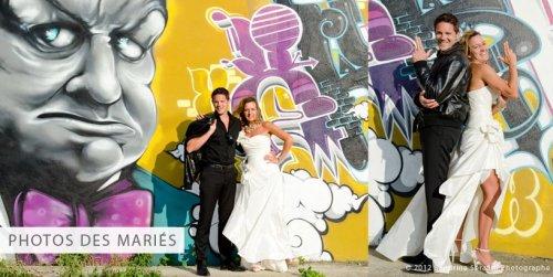 Photographe mariage - Sandrine Sérafini Photographe  - photo 40
