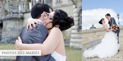 Photographe mariage - Sandrine Sérafini Photographe  - photo 25