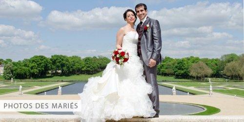 Photographe mariage - Sandrine Sérafini Photographe  - photo 24