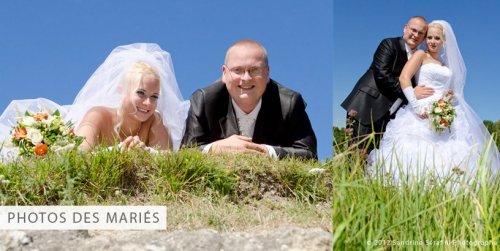 Photographe mariage - Sandrine Sérafini Photographe  - photo 17
