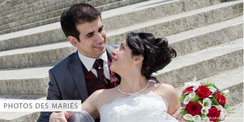 Photographe mariage - Sandrine Sérafini Photographe  - photo 26