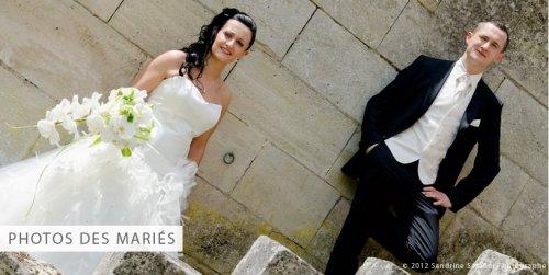 Photographe mariage - Sandrine Sérafini Photographe  - photo 44