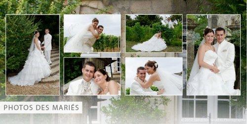 Photographe mariage - Sandrine Sérafini Photographe  - photo 33