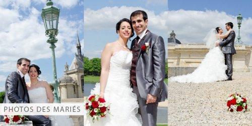 Photographe mariage - Sandrine Sérafini Photographe  - photo 27