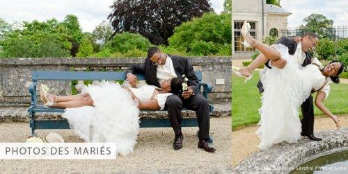 Photographe mariage - Sandrine Sérafini Photographe  - photo 51