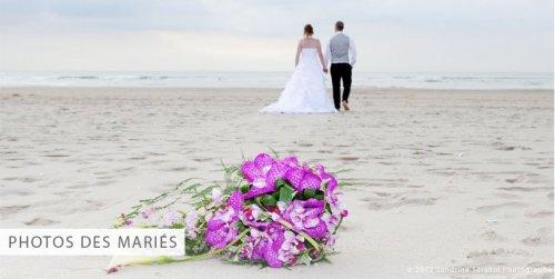 Photographe mariage - Sandrine Sérafini Photographe  - photo 3