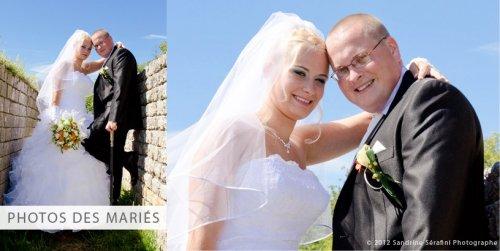 Photographe mariage - Sandrine Sérafini Photographe  - photo 19