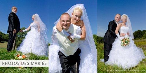 Photographe mariage - Sandrine Sérafini Photographe  - photo 18