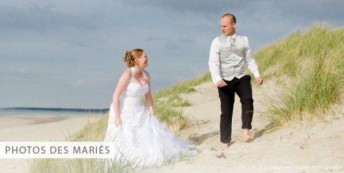 Photographe mariage - Sandrine Sérafini Photographe  - photo 11