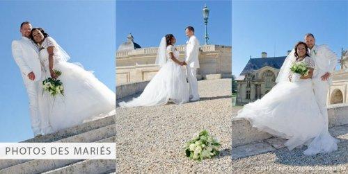 Photographe mariage - Sandrine Sérafini Photographe  - photo 28