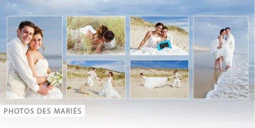Photographe mariage - Sandrine Sérafini Photographe  - photo 30