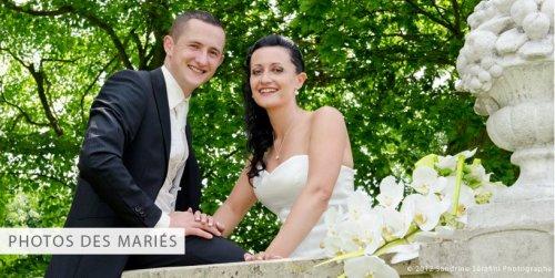 Photographe mariage - Sandrine Sérafini Photographe  - photo 41