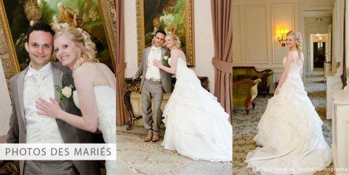 Photographe mariage - Sandrine Sérafini Photographe  - photo 20