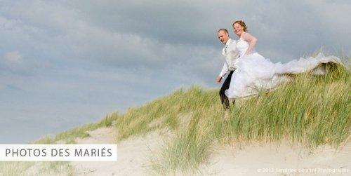 Photographe mariage - Sandrine Sérafini Photographe  - photo 10