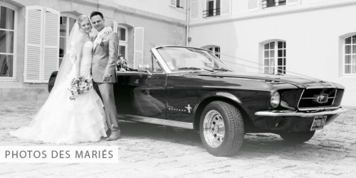 Photographe mariage - Sandrine Sérafini Photographe  - photo 21