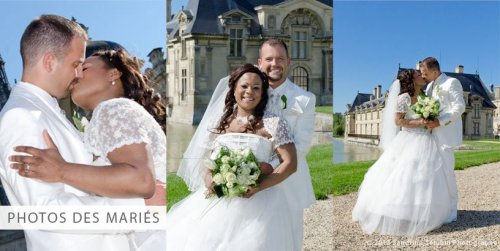 Photographe mariage - Sandrine Sérafini Photographe  - photo 29