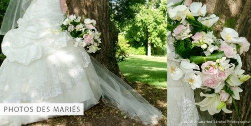 Photographe mariage - Sandrine Sérafini Photographe  - photo 34