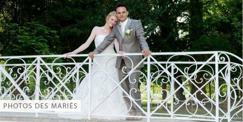 Photographe mariage - Sandrine Sérafini Photographe  - photo 23