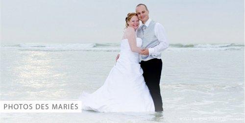 Photographe mariage - Sandrine Sérafini Photographe  - photo 9