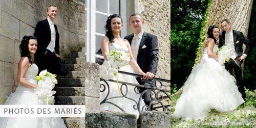 Photographe mariage - Sandrine Sérafini Photographe  - photo 45