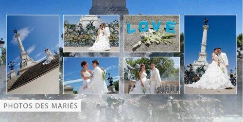Photographe mariage - Sandrine Sérafini Photographe  - photo 31