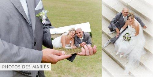 Photographe mariage - Sandrine Sérafini Photographe  - photo 46