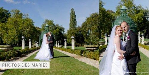 Photographe mariage - Sandrine Sérafini Photographe  - photo 13