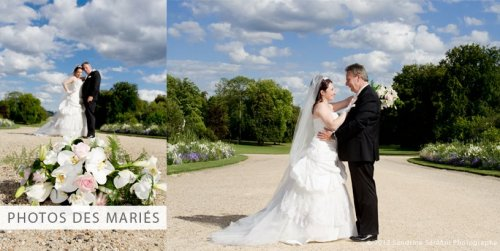 Photographe mariage - Sandrine Sérafini Photographe  - photo 35