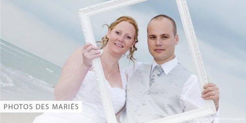 Photographe mariage - Sandrine Sérafini Photographe  - photo 7