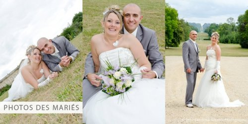 Photographe mariage - Sandrine Sérafini Photographe  - photo 47