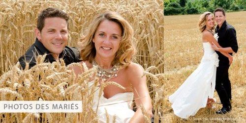 Photographe mariage - Sandrine Sérafini Photographe  - photo 39