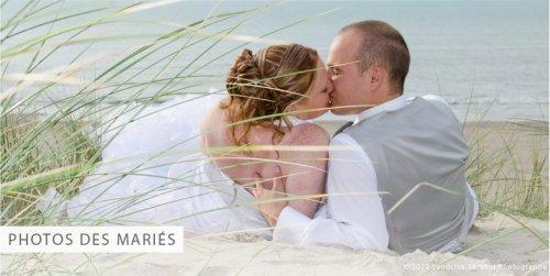 Photographe mariage - Sandrine Sérafini Photographe  - photo 8