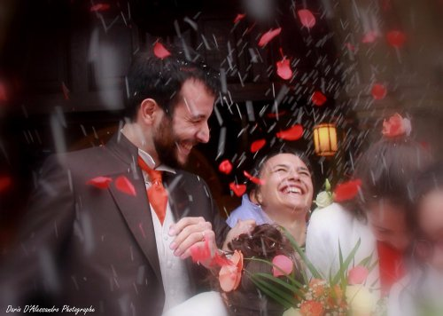 Photographe mariage - Dario D'Alessandro - photo 2