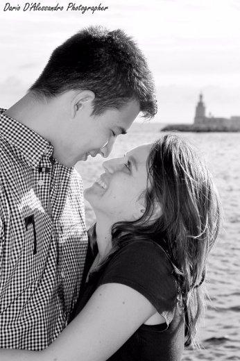 Photographe mariage - Dario D'Alessandro - photo 14