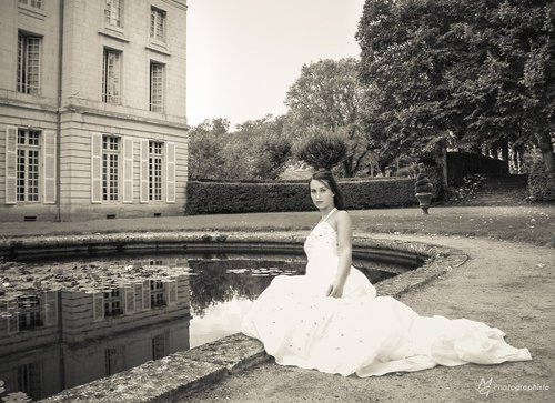 Photographe mariage - PHOTOGRAPHE - photo 58